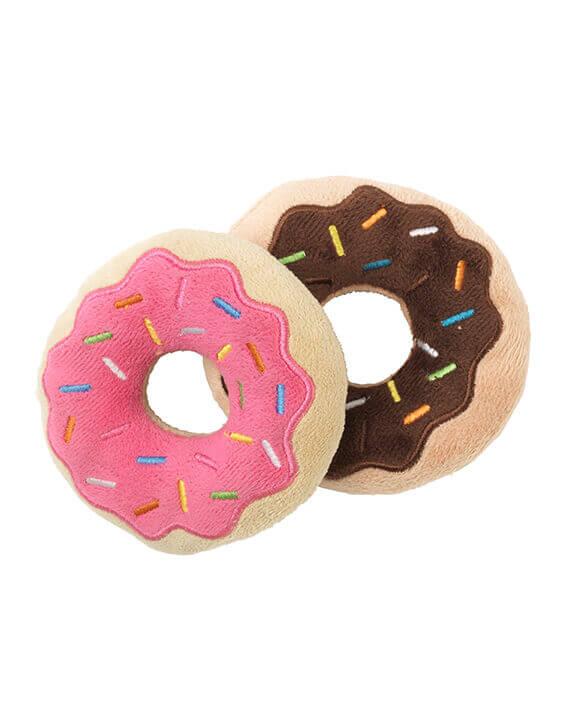 Mordedor para perro - Donuts FuzzYard