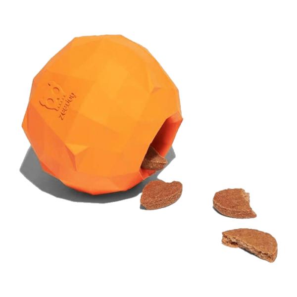 Mordedor para perro - Superfruit Orange Zeedog