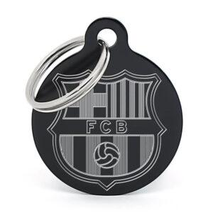 Llavero colgante - FC Barcelona