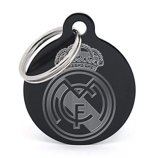 Llavero colgante - Real Madrid